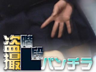 盗撮AV:追い撮り!!階段パンチラ:オマンコ
