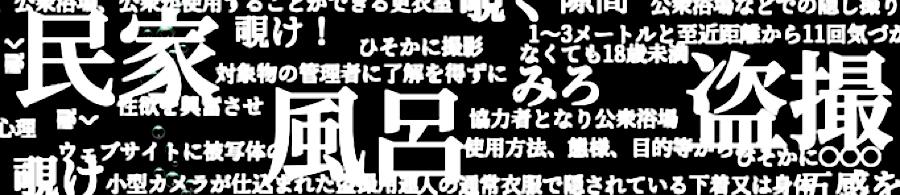 盗撮AV:民家風呂専門盗撮師の超危険映像:無修正オマンコ