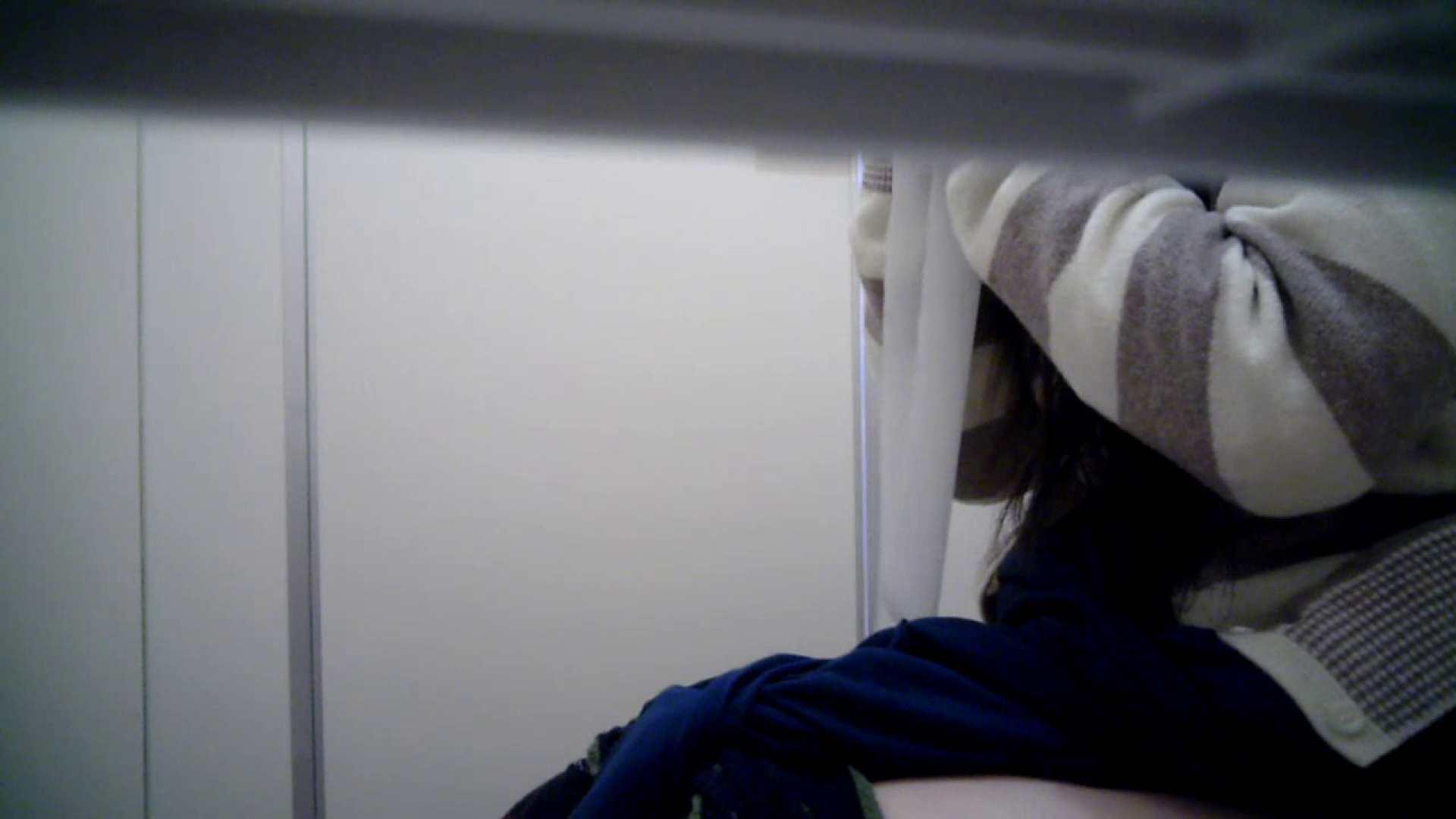 盗撮AV:vol.28 最近では、黒いナプキンも売っているので…ファッ!:怪盗ジョーカー