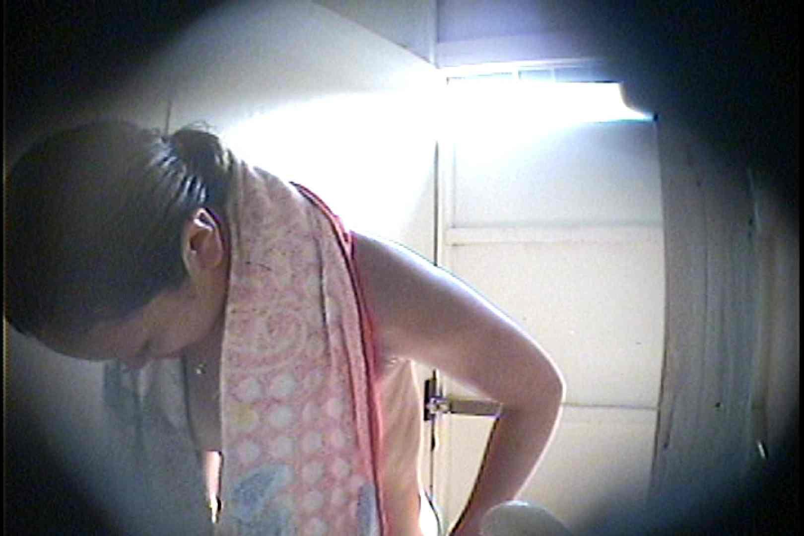 盗撮AV:海の家の更衣室 Vol.26:怪盗ジョーカー