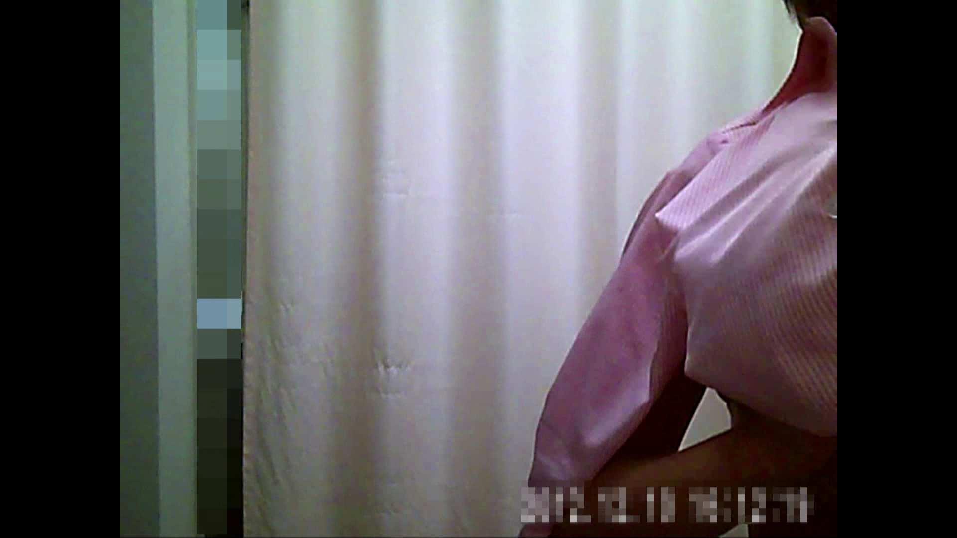 盗撮AV:元医者による反抗 更衣室地獄絵巻 vol.124:怪盗ジョーカー