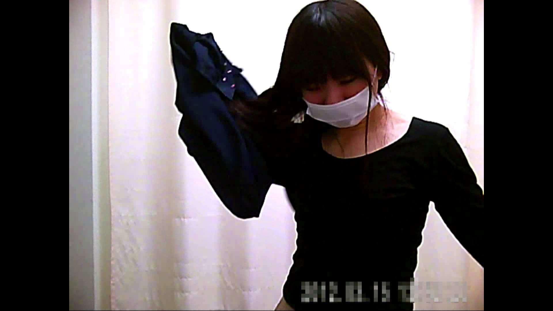 盗撮AV:元医者による反抗 更衣室地獄絵巻 vol.270:怪盗ジョーカー