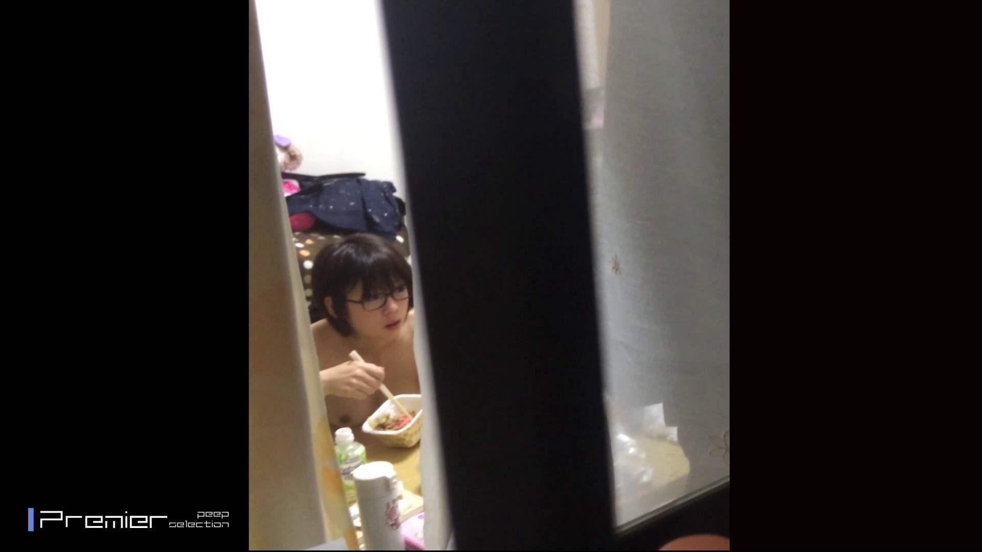 盗撮AV:眼鏡美女の食事を隠し撮り 乙女の風呂場 Vol.05:怪盗ジョーカー