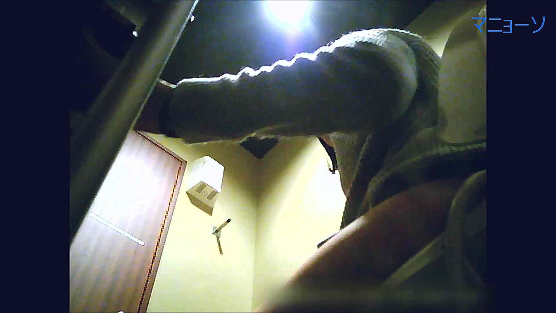 盗撮AV:トイレでひと肌脱いでもらいました (OL編)Vol.14:怪盗ジョーカー