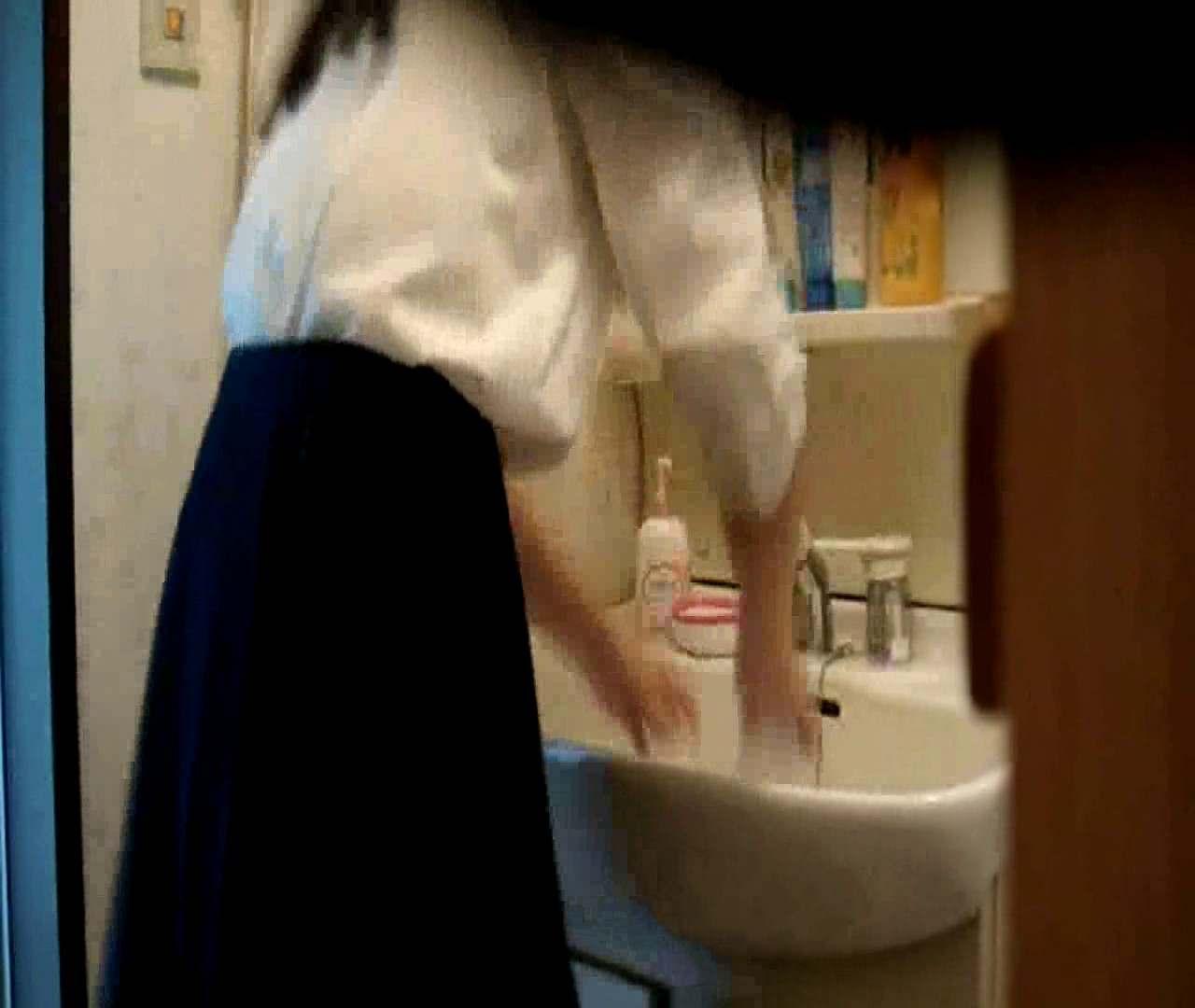盗撮AV:vol.5 まどかが帰宅後の洗顔後にブラを洗ってます。:怪盗ジョーカー