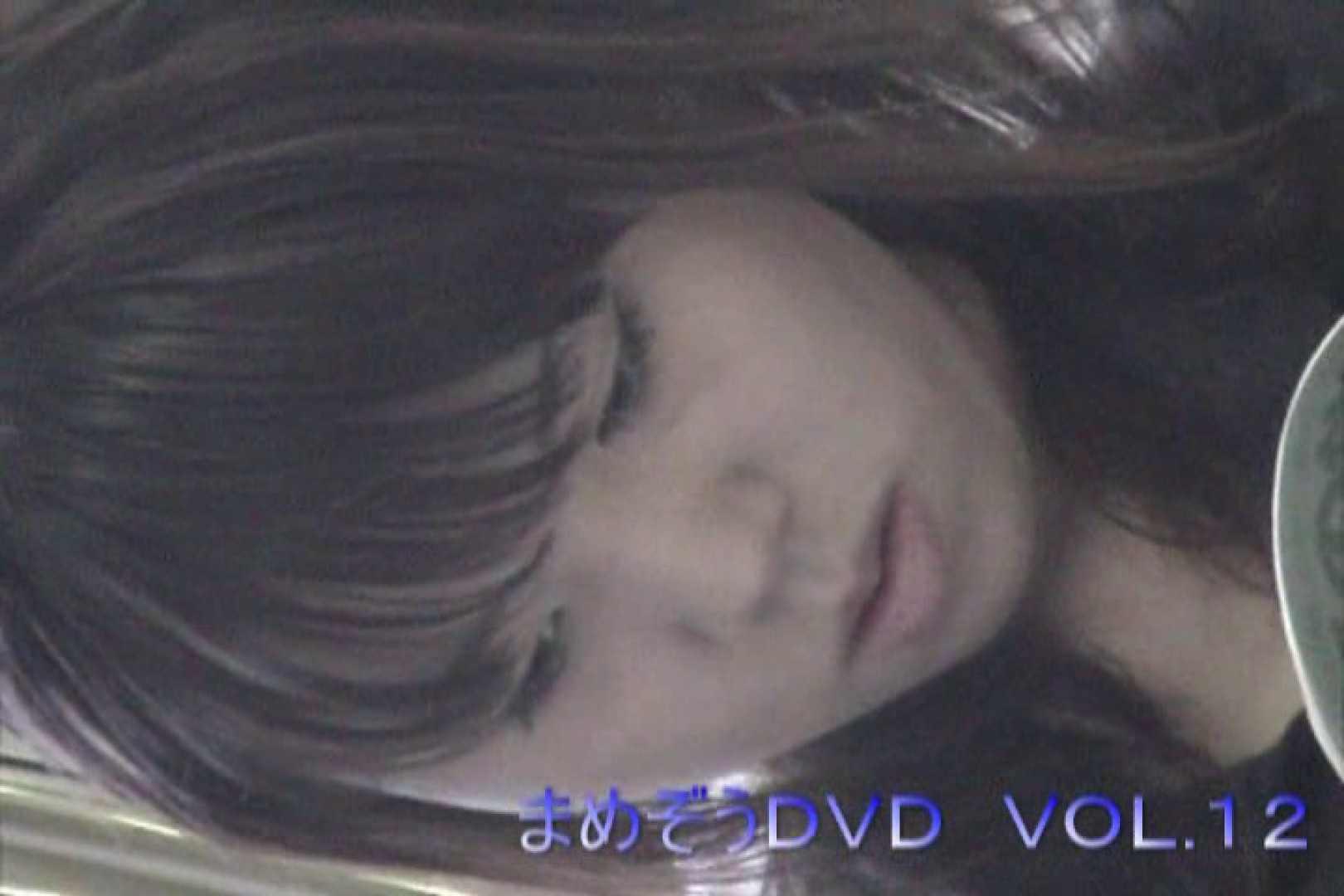 盗撮AV:まめぞうDVD完全版VOL.12:怪盗ジョーカー