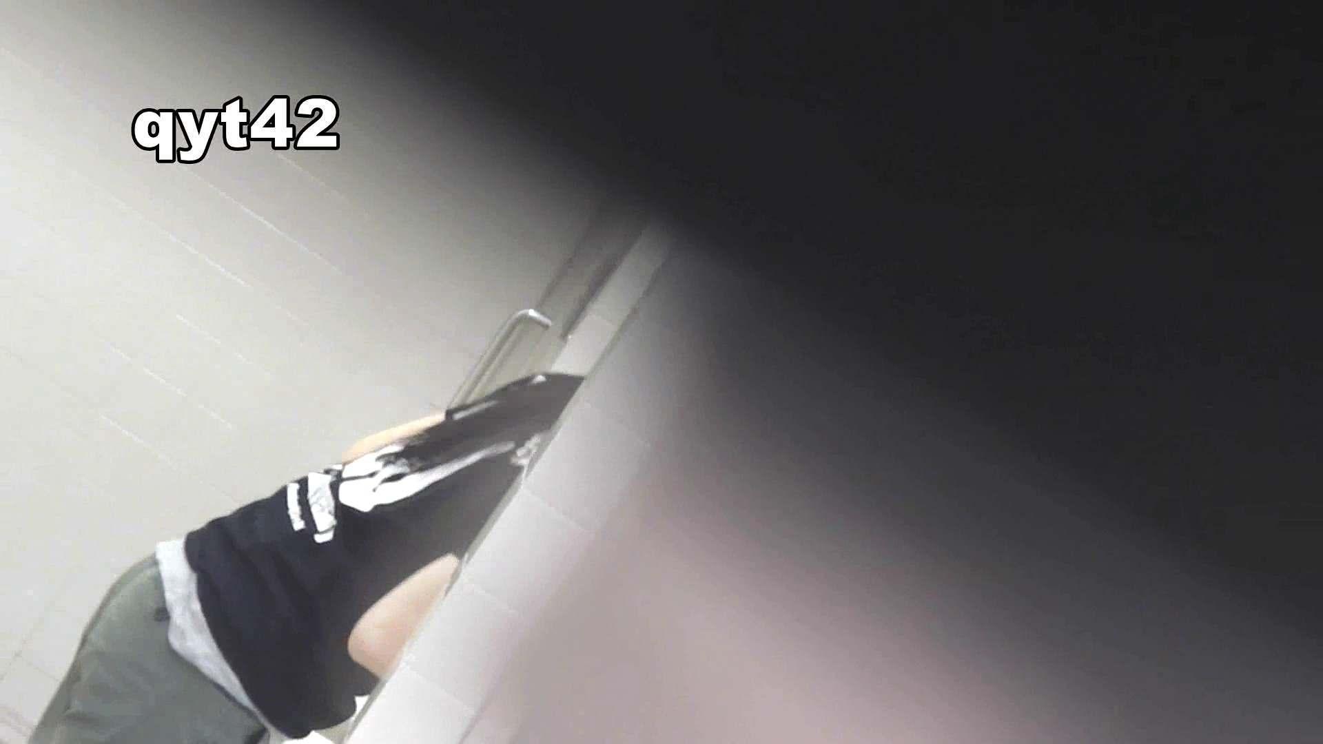 盗撮AV:お銀さんの「洗面所突入レポート!!」 vol.42 大騒ぎ:怪盗ジョーカー