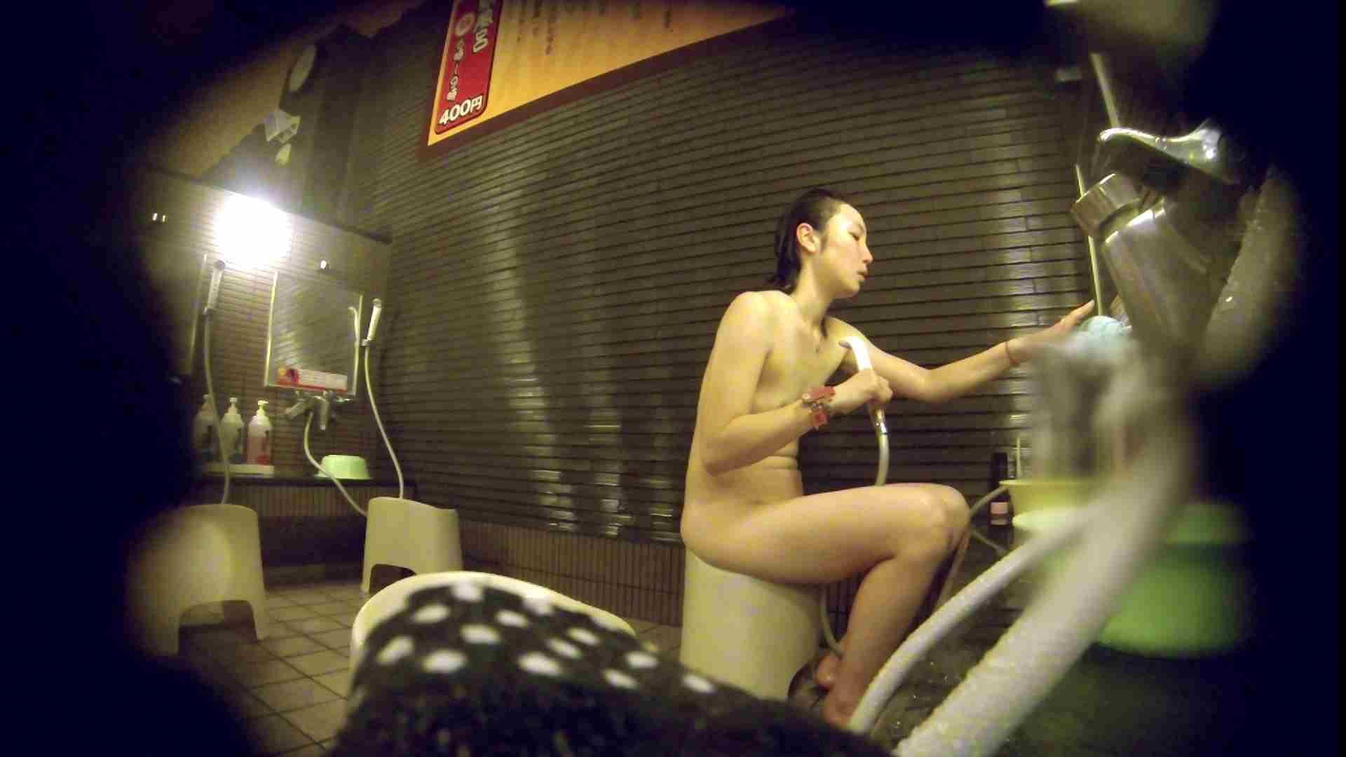 盗撮AV:洗い場!清楚っぷりと貧乳っぷりが良いです。:怪盗ジョーカー