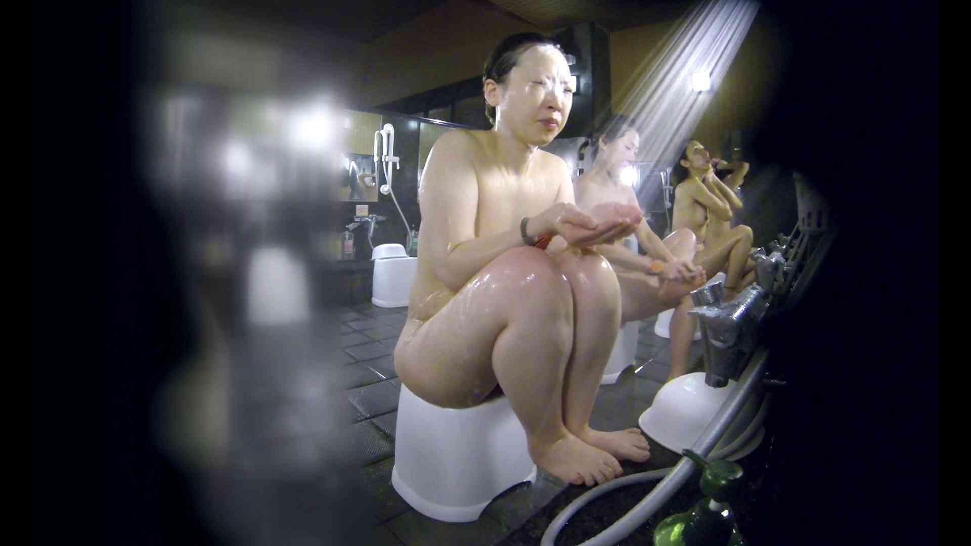 盗撮AV:洗い場!米粉パンかのようなもっちり感。あっ!具が!:怪盗ジョーカー
