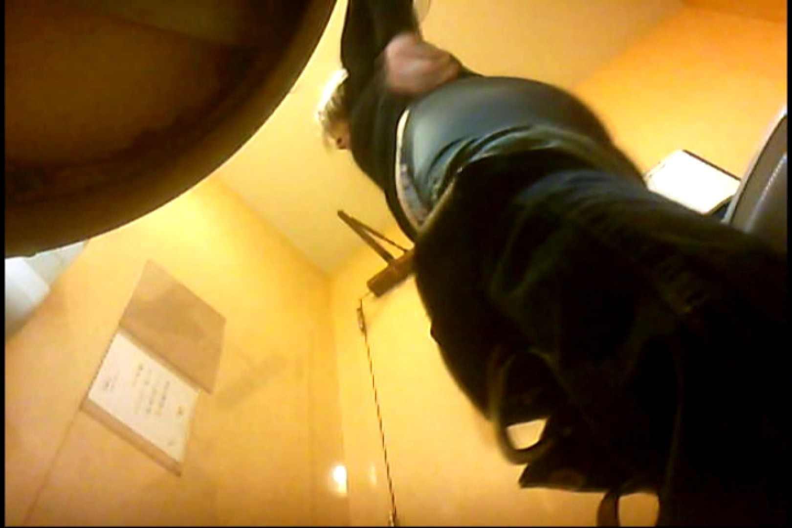 盗撮AV:マダムが集まるデパートお手洗い Vol.04:怪盗ジョーカー