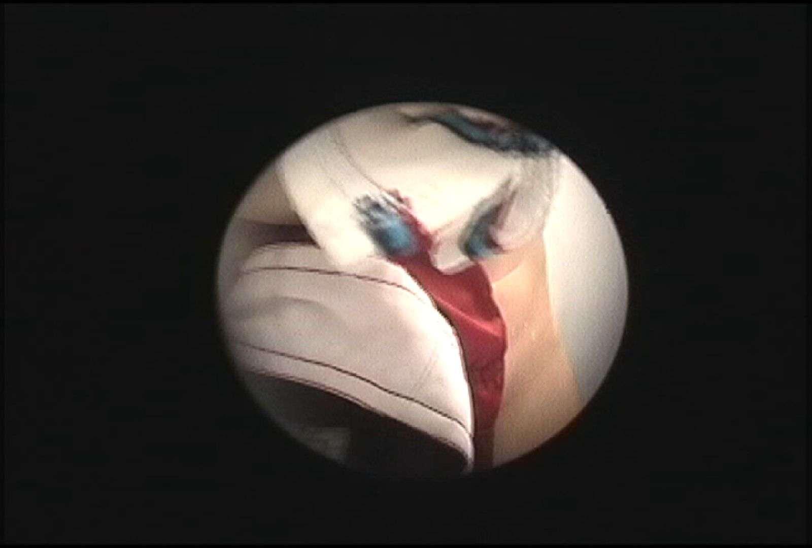 盗撮AV:No.126 砂まみれ陥没乳首:怪盗ジョーカー