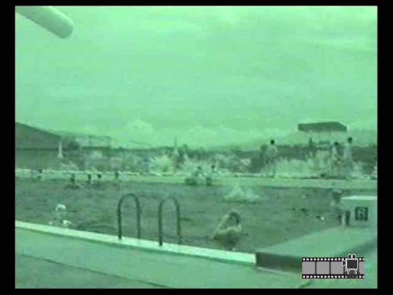 赤外線で水着盗撮 股間特別編 エロ無料画像 64枚 9