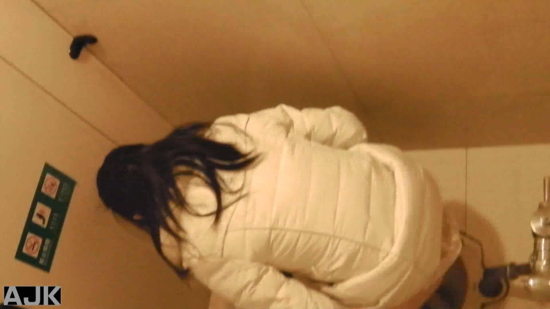 神降臨!史上最強の潜入かわや! vol.10 お色気美女 アダルト動画キャプチャ 80枚 61
