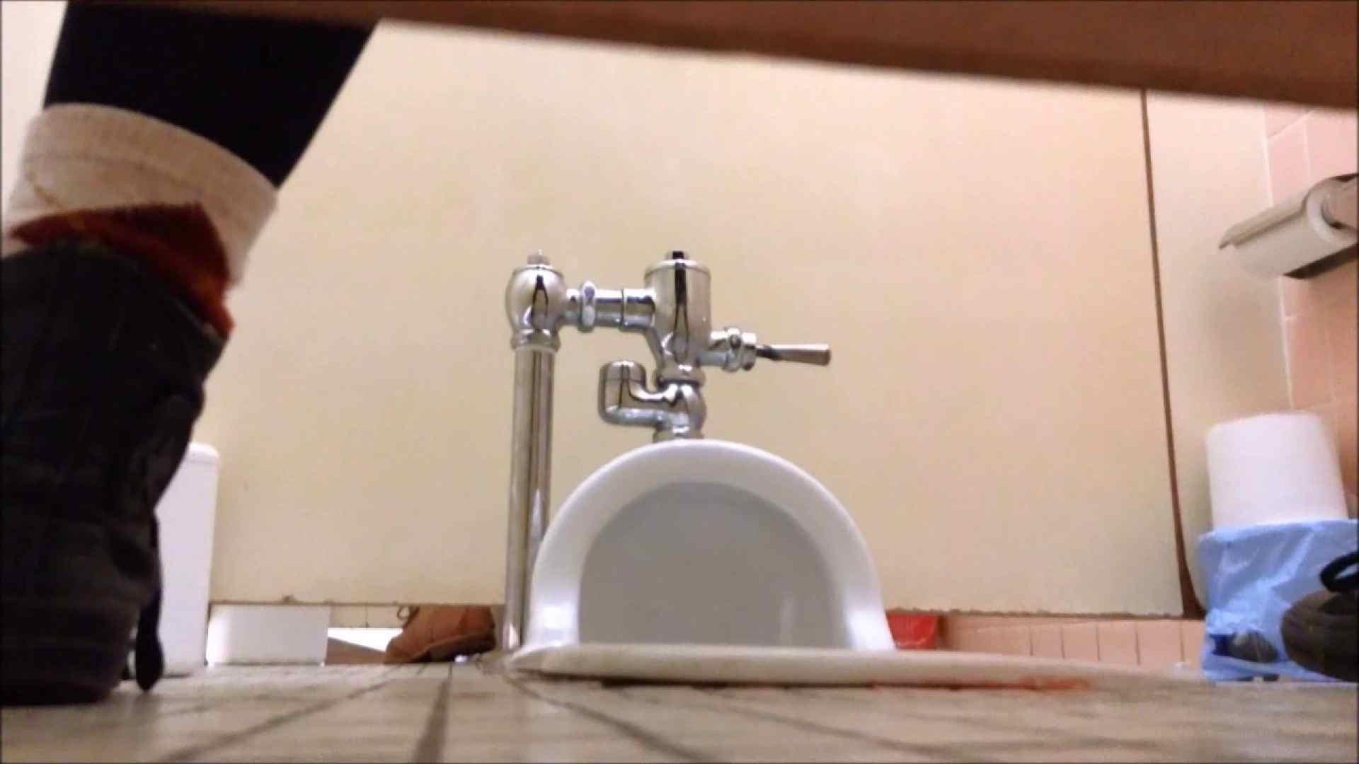 某有名大学女性洗面所 vol.09 和式 オメコ動画キャプチャ 102枚 27