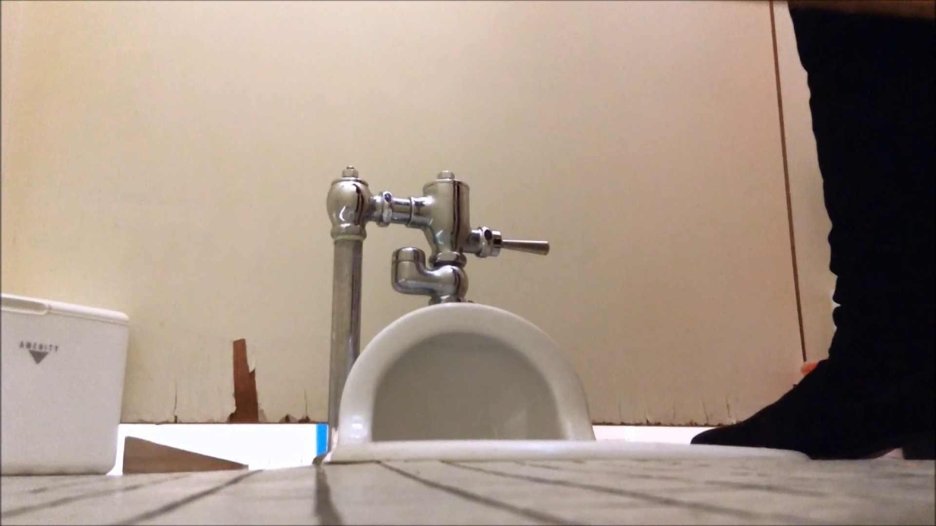 某有名大学女性洗面所 vol.09 和式 オメコ動画キャプチャ 102枚 55