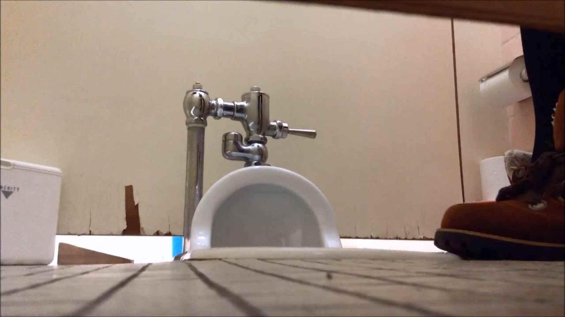 某有名大学女性洗面所 vol.09 和式 オメコ動画キャプチャ 102枚 83
