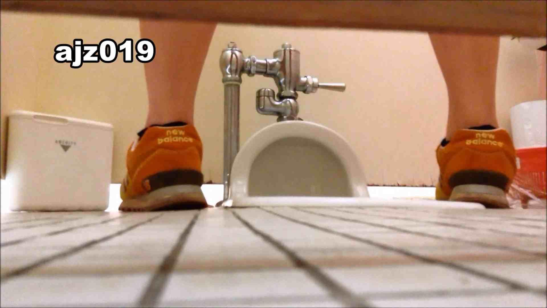 某有名大学女性洗面所 vol.19 和式 | 洗面所  107枚 25