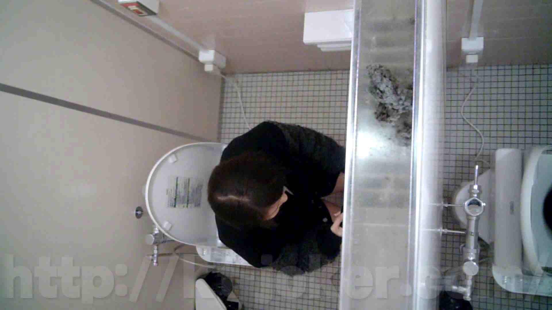 某有名大学女性洗面所 vol.25 洗面所  56枚 54