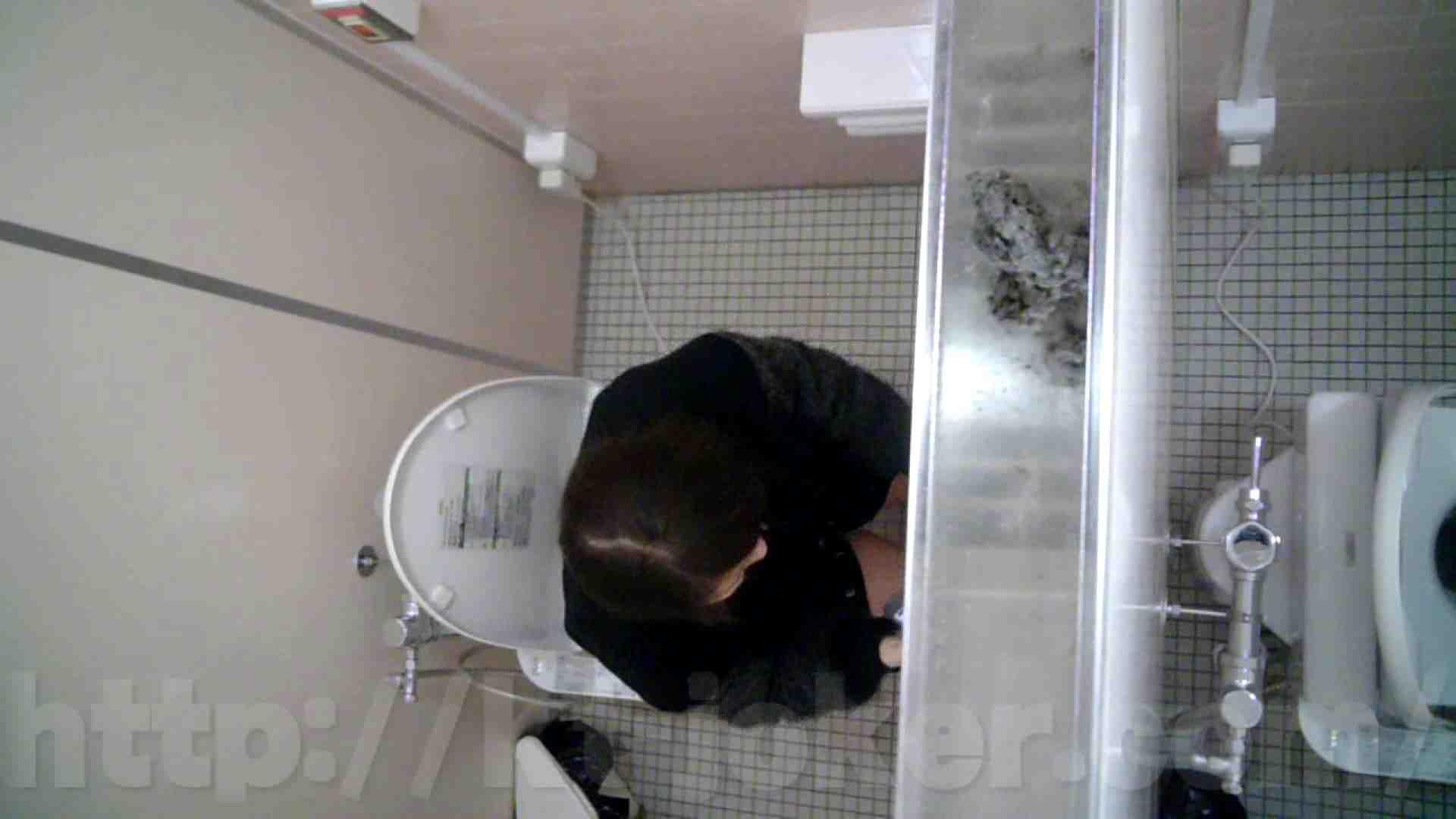 某有名大学女性洗面所 vol.25 洗面所   綺麗なOLたち  56枚 55
