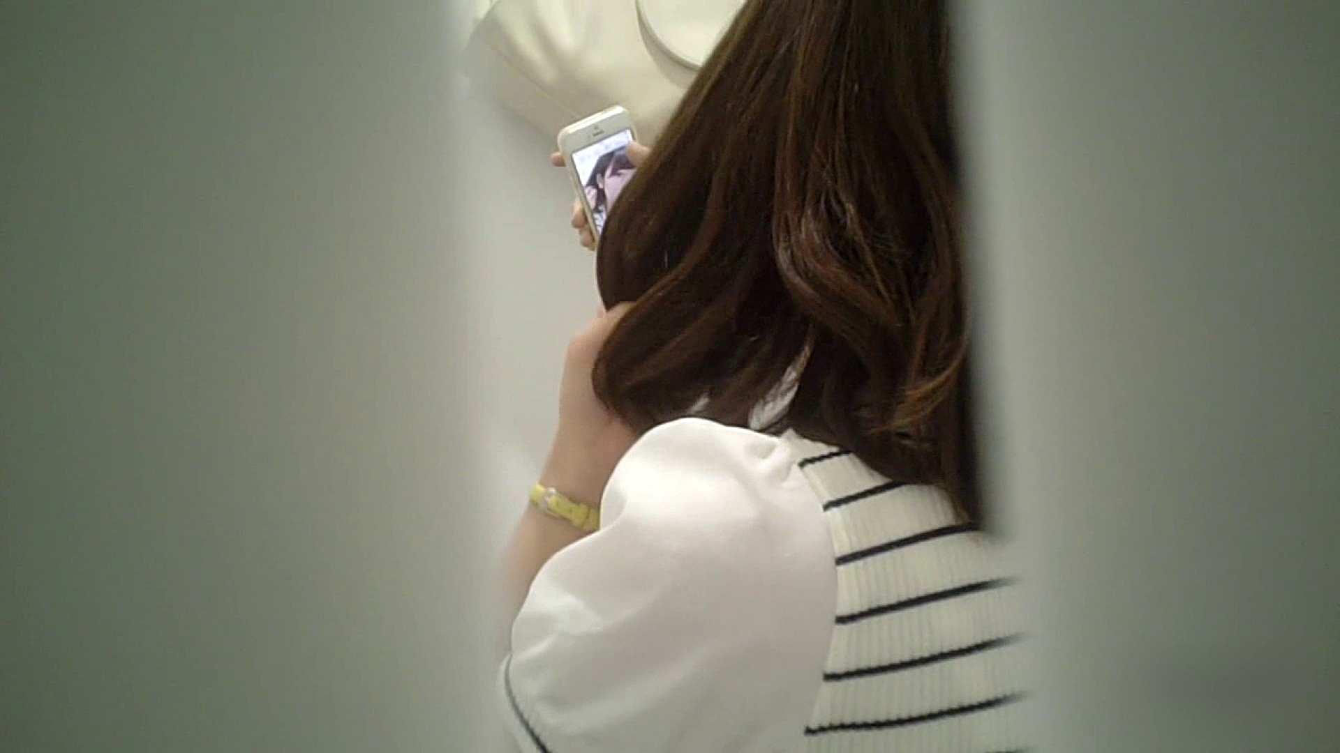 有名大学女性洗面所 vol.37 ついでにアンダーヘアーの状態確認ですね。 潜入 アダルト動画キャプチャ 101枚 7