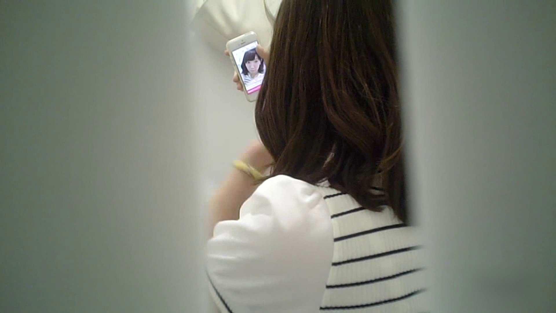 有名大学女性洗面所 vol.37 ついでにアンダーヘアーの状態確認ですね。 洗面所 オメコ動画キャプチャ 101枚 8