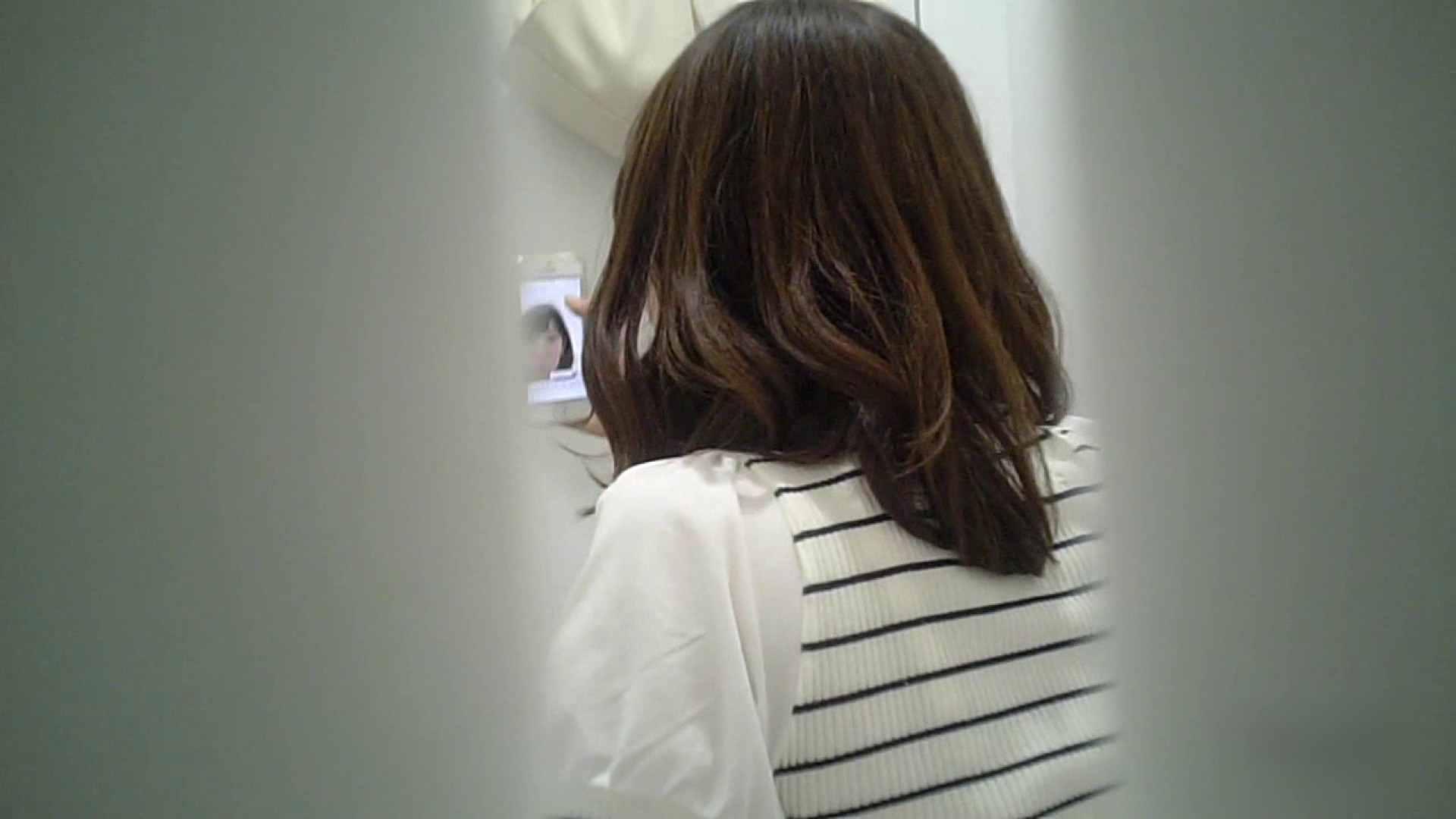 有名大学女性洗面所 vol.37 ついでにアンダーヘアーの状態確認ですね。 潜入 アダルト動画キャプチャ 101枚 17