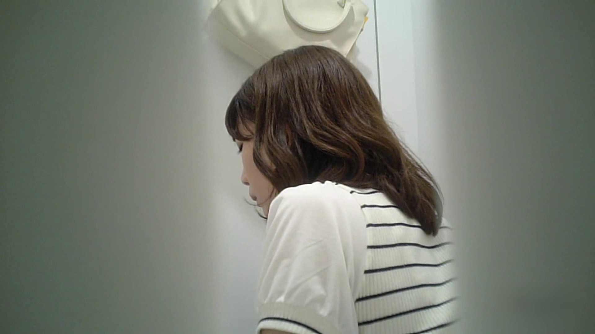 有名大学女性洗面所 vol.37 ついでにアンダーヘアーの状態確認ですね。 洗面所 オメコ動画キャプチャ 101枚 18