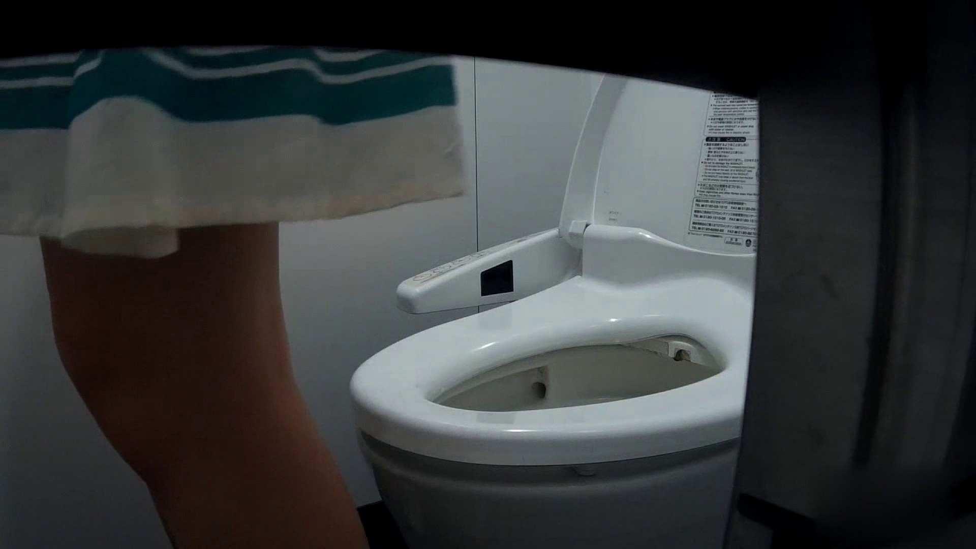 有名大学女性洗面所 vol.37 ついでにアンダーヘアーの状態確認ですね。 和式 エロ画像 101枚 54