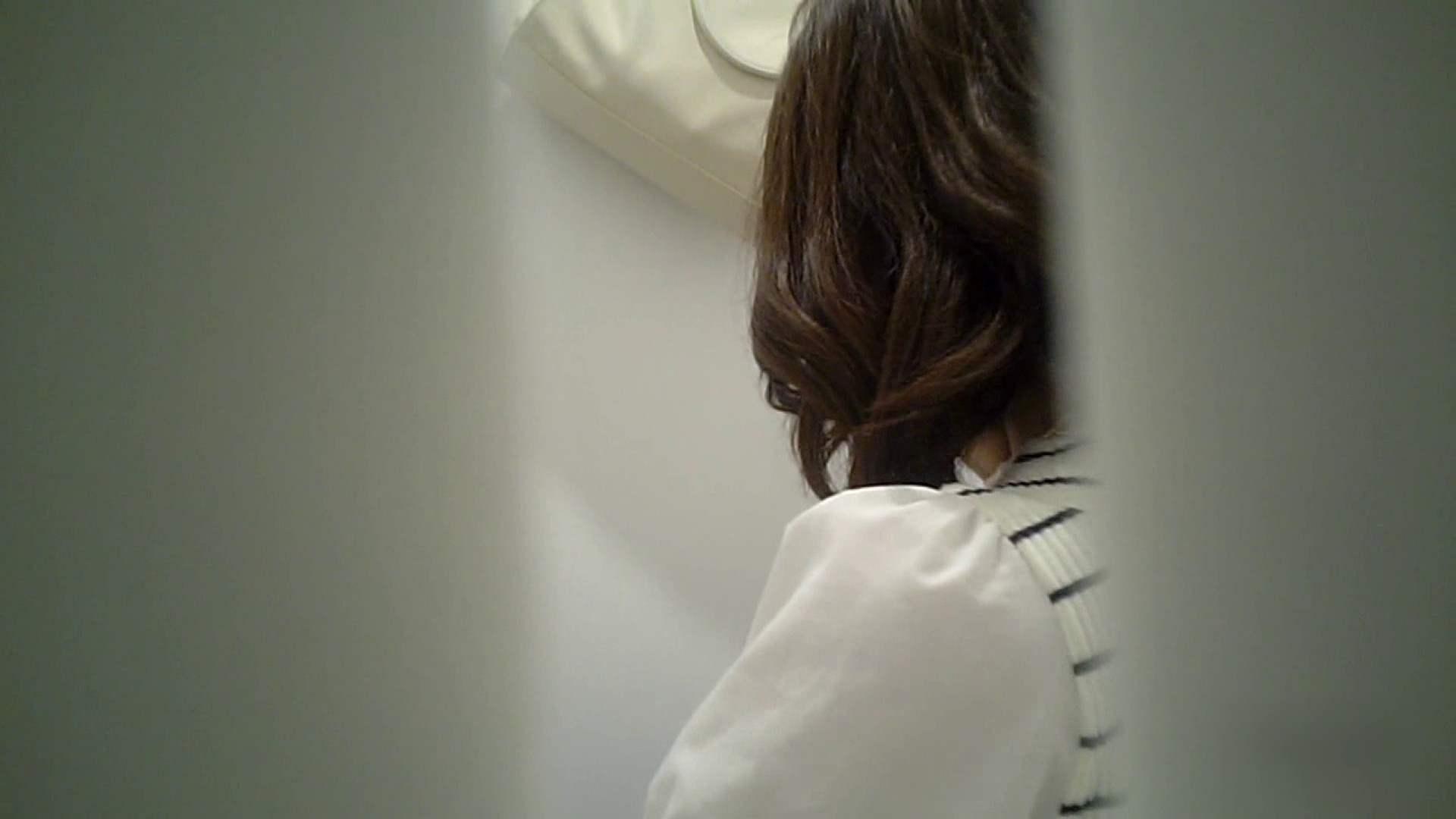 有名大学女性洗面所 vol.37 ついでにアンダーヘアーの状態確認ですね。 洗面所 オメコ動画キャプチャ 101枚 93