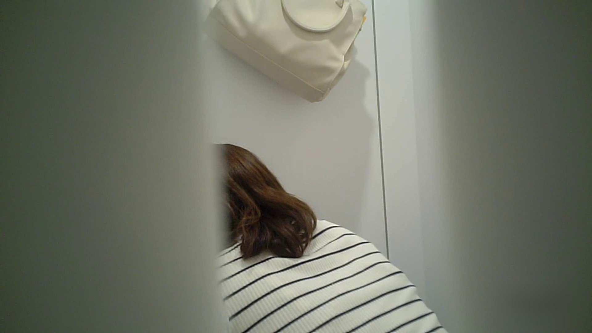 有名大学女性洗面所 vol.37 ついでにアンダーヘアーの状態確認ですね。 和式 エロ画像 101枚 99