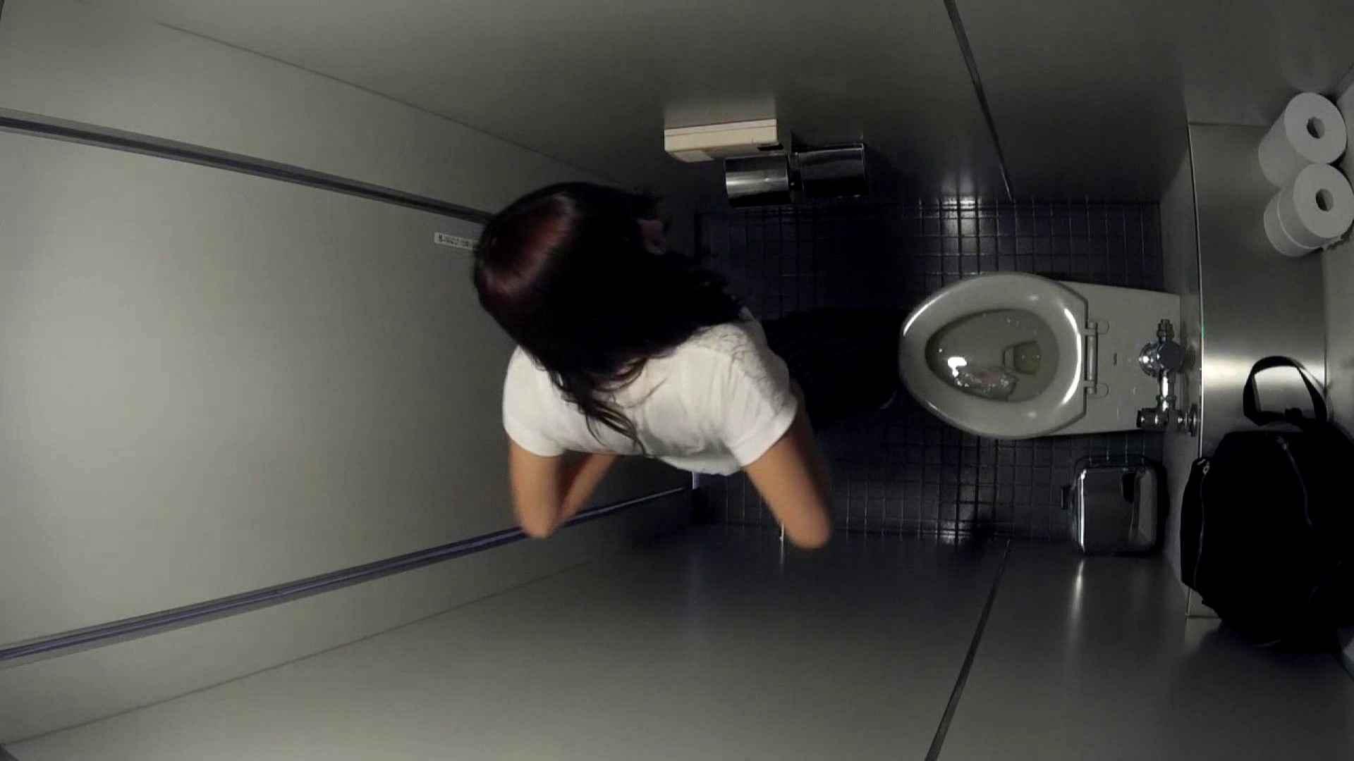 有名大学女性洗面所 vol.45 冴え渡る多方向撮影!職人技です。 和式 おめこ無修正動画無料 88枚 9