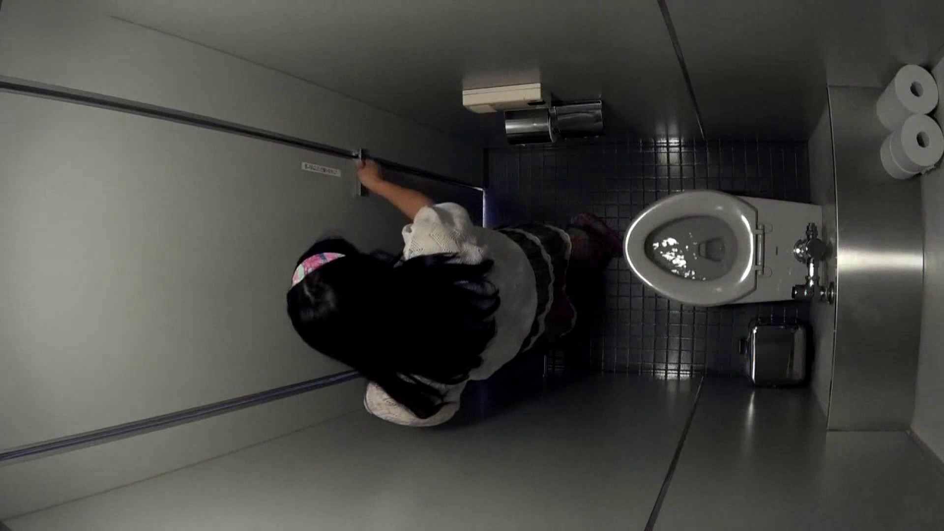 有名大学女性洗面所 vol.45 冴え渡る多方向撮影!職人技です。 洗面所 ヌード画像 88枚 13
