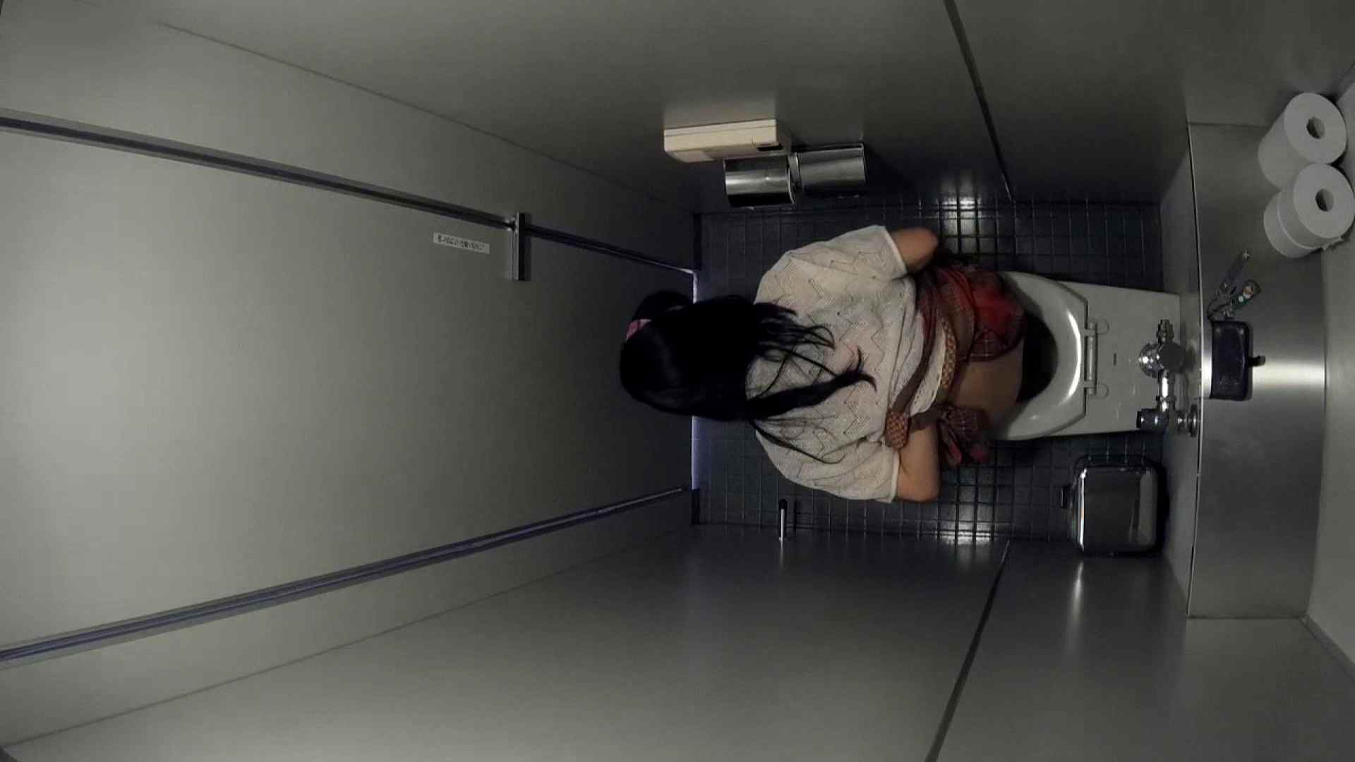 有名大学女性洗面所 vol.45 冴え渡る多方向撮影!職人技です。 洗面所 ヌード画像 88枚 18