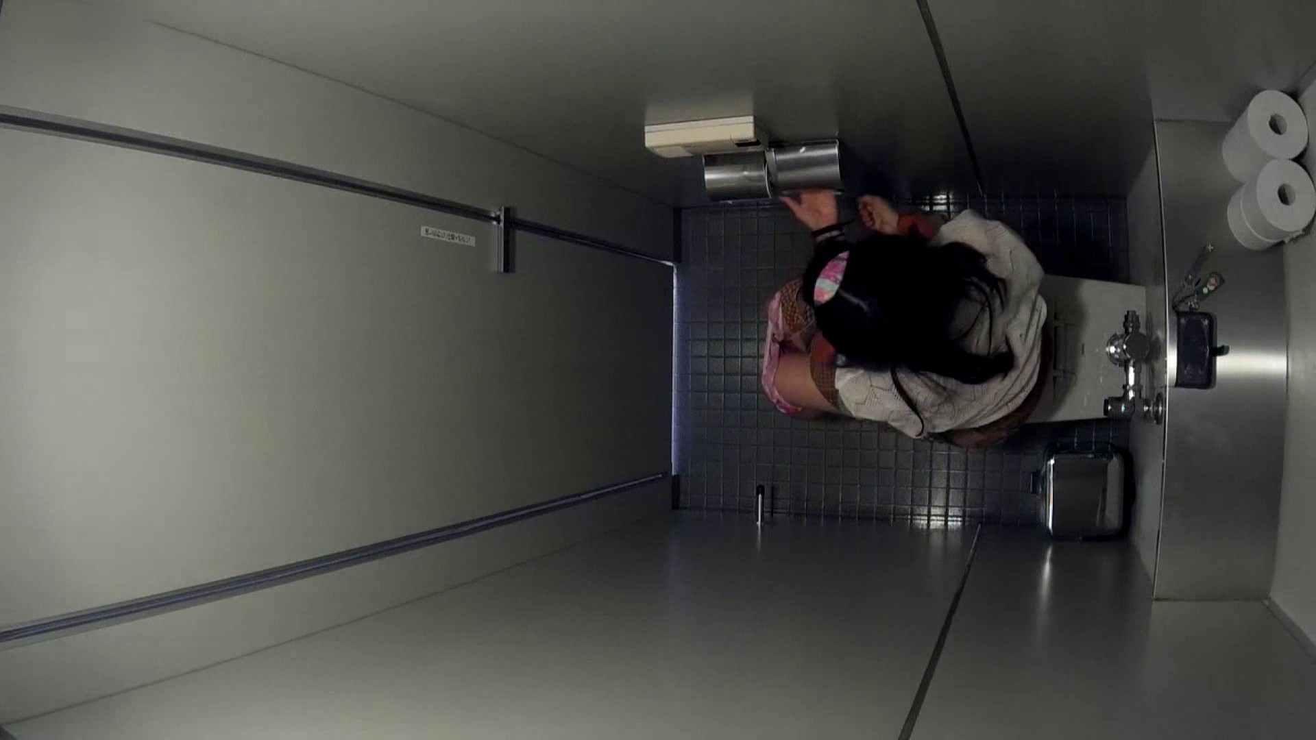 有名大学女性洗面所 vol.45 冴え渡る多方向撮影!職人技です。 和式 おめこ無修正動画無料 88枚 19