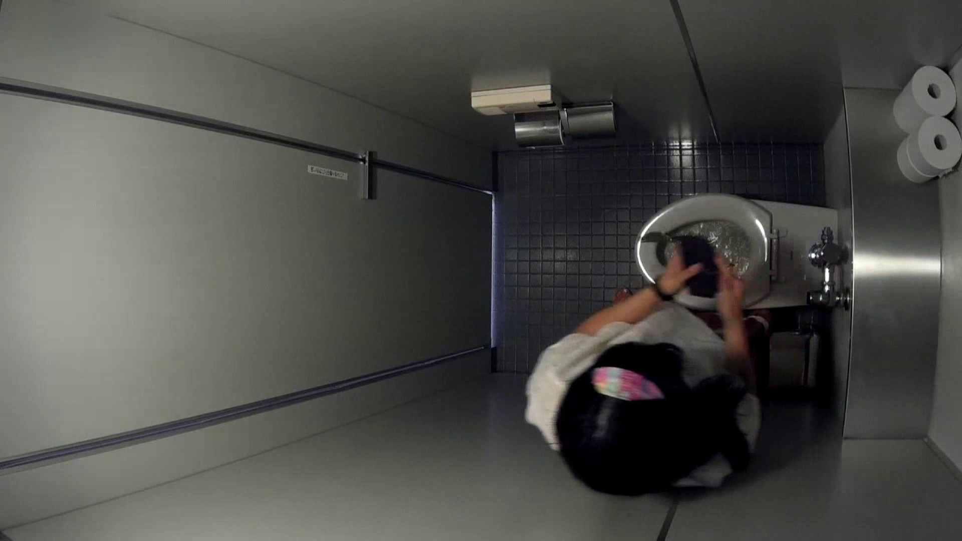 有名大学女性洗面所 vol.45 冴え渡る多方向撮影!職人技です。 潜入 エロ無料画像 88枚 22