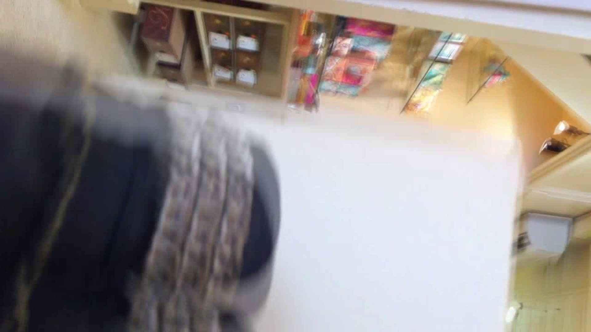 可愛いカリスマ店員限定‼胸チラ&パンチラ vol.01 接写 | 綺麗なOLたち  106枚 36