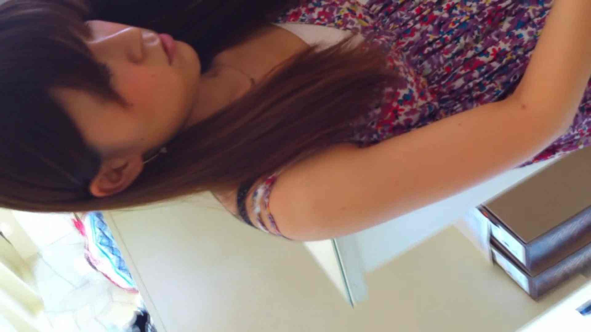 可愛いカリスマ店員限定‼胸チラ&パンチラ vol.01 接写  106枚 70