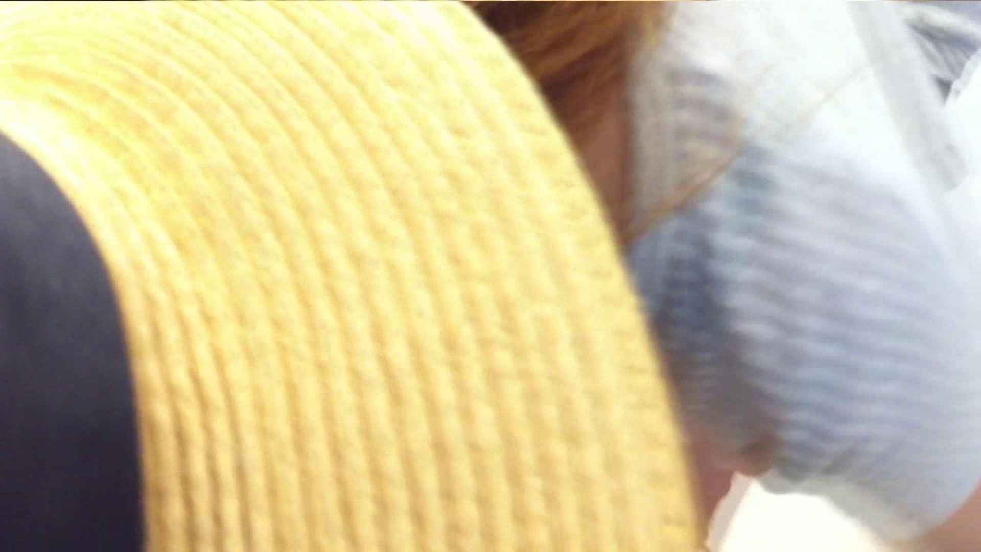 可愛いカリスマ店員限定‼胸チラ&パンチラ vol.02 チラ ワレメ無修正動画無料 102枚 37
