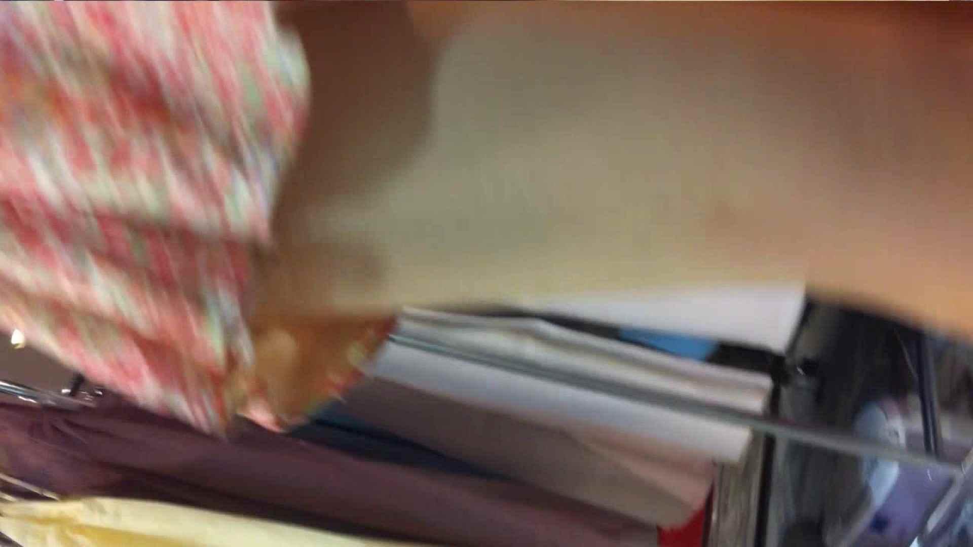 可愛いカリスマ店員限定‼胸チラ&パンチラ vol.13 パンチラ エロ無料画像 57枚 23