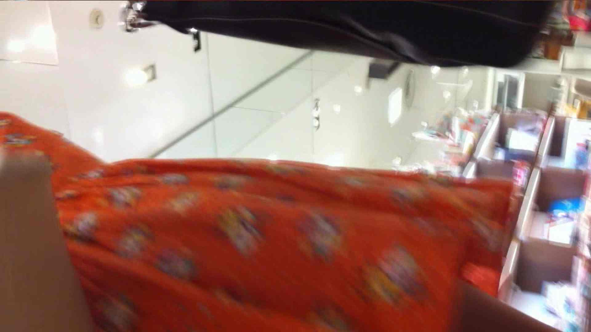 可愛いカリスマ店員限定‼胸チラ&パンチラ vol.21 パンチラ 濡れ場動画紹介 85枚 23