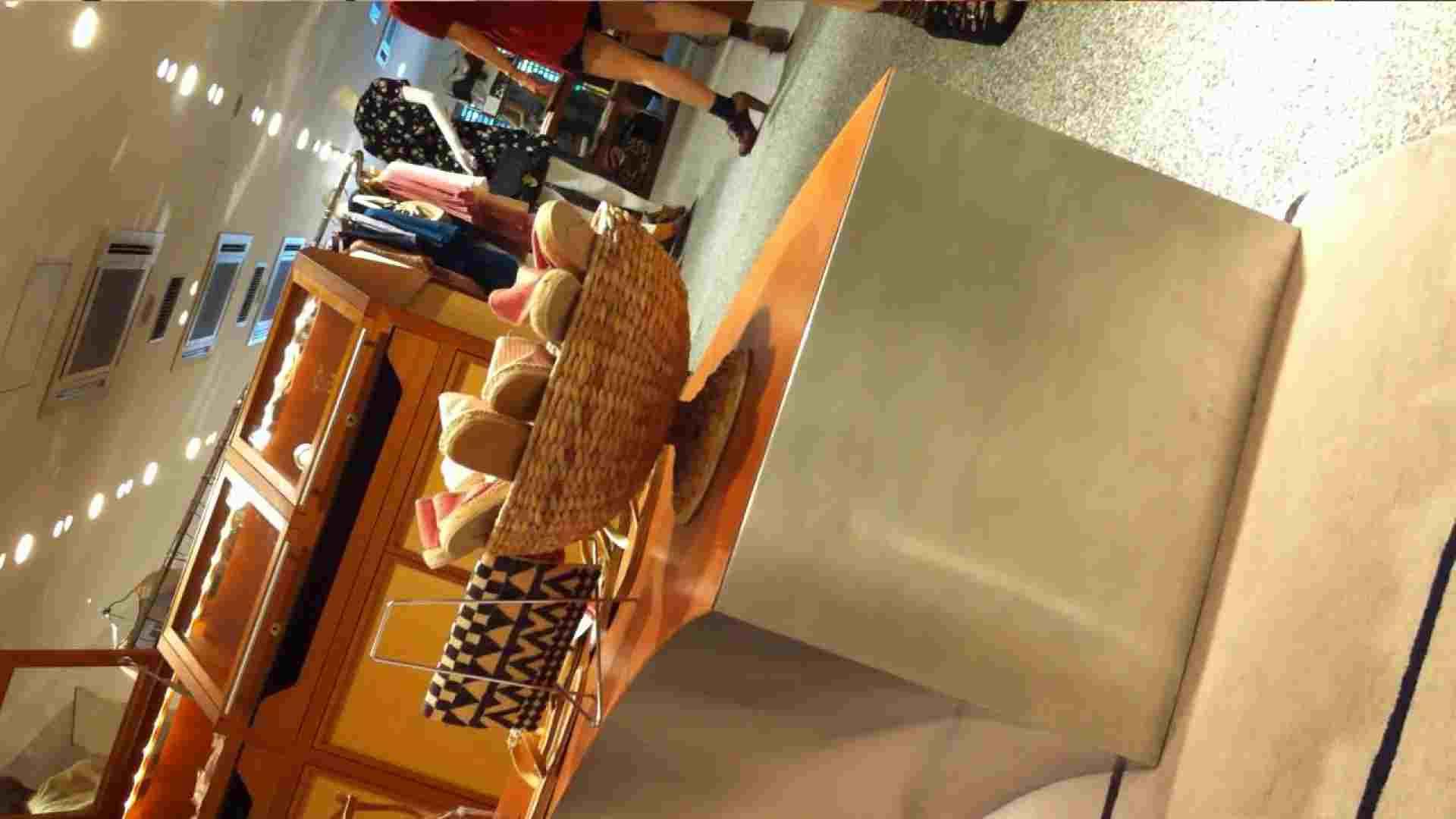 可愛いカリスマ店員限定‼胸チラ&パンチラ vol.21 パンチラ 濡れ場動画紹介 85枚 78