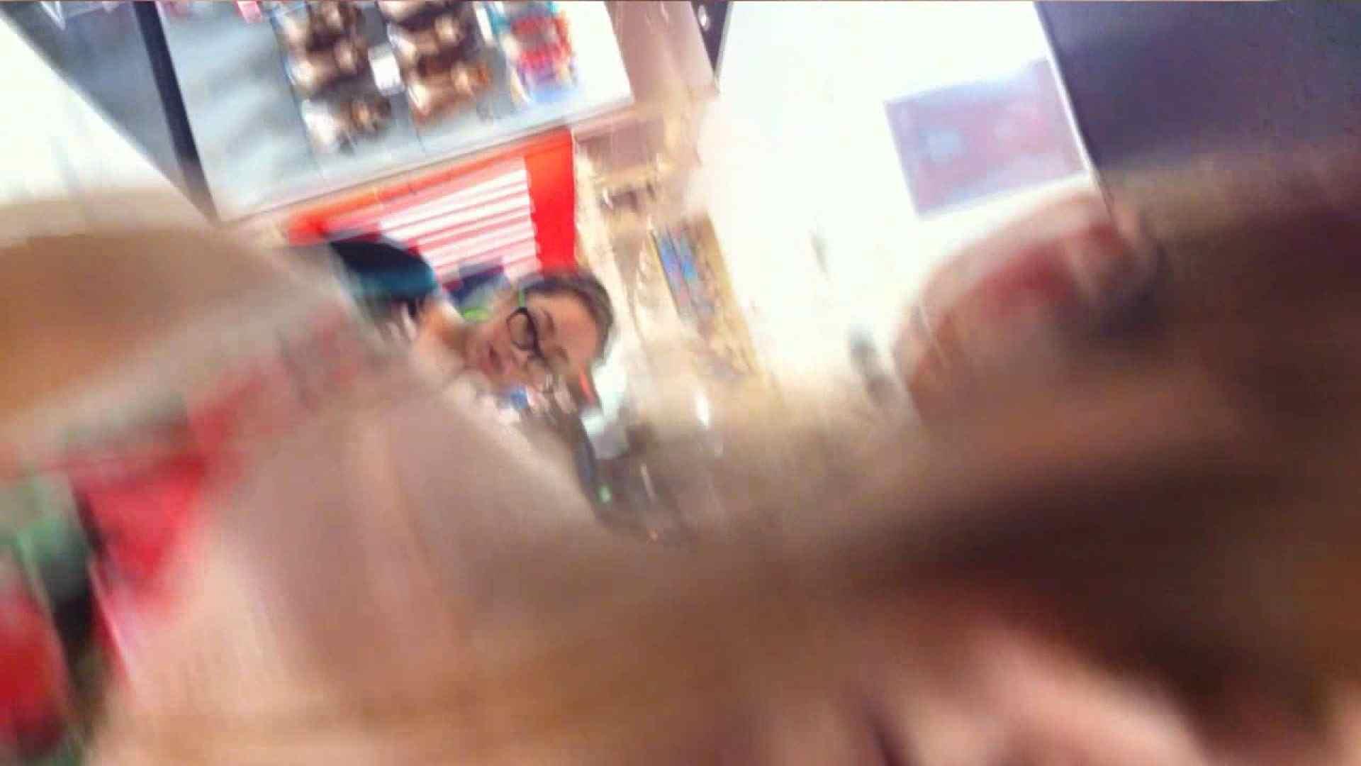 可愛いカリスマ店員限定‼胸チラ&パンチラ vol.26 接写 おめこ無修正画像 91枚 38