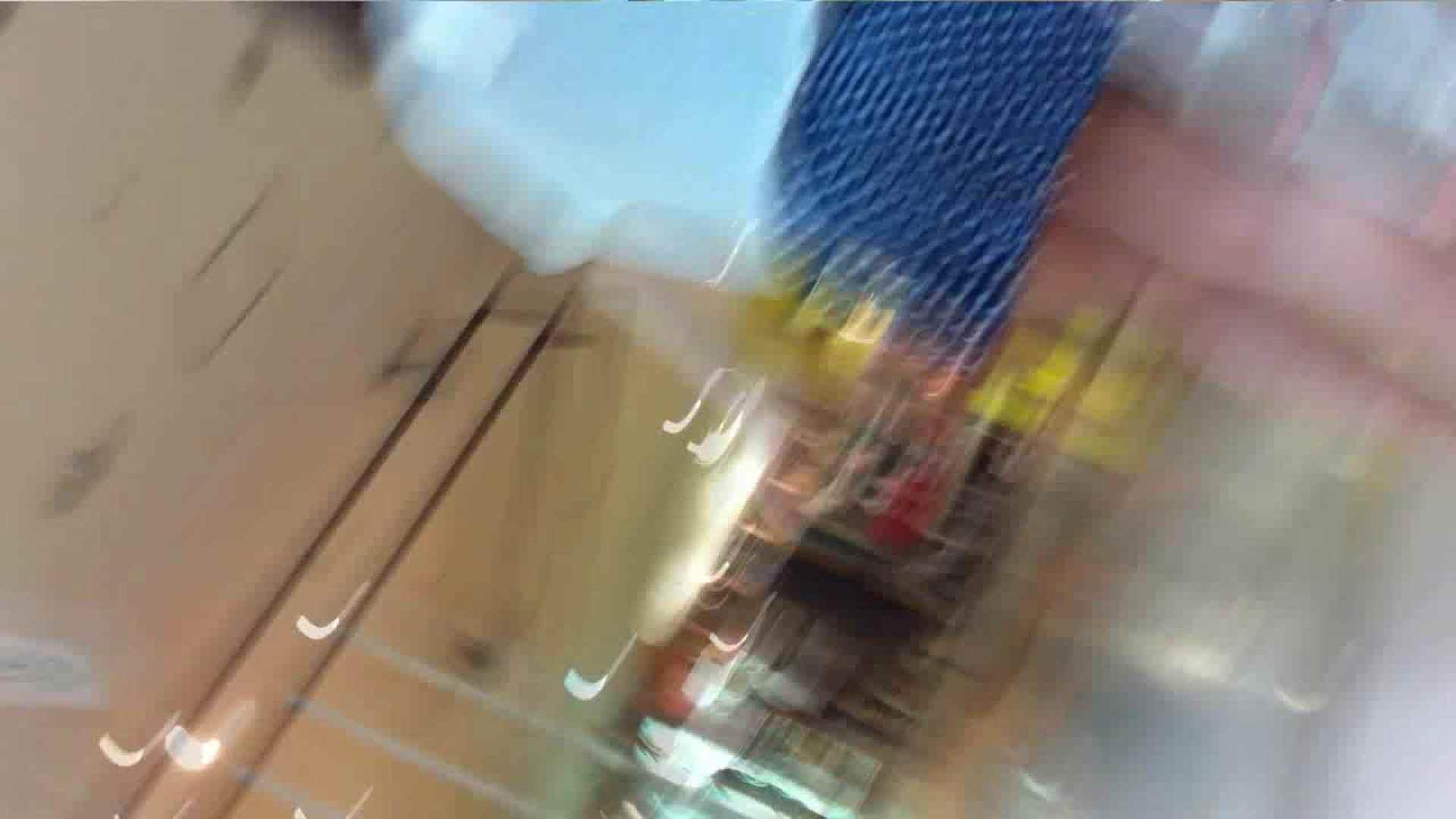 可愛いカリスマ店員限定‼胸チラ&パンチラ vol.26 胸チラ おめこ無修正画像 91枚 79