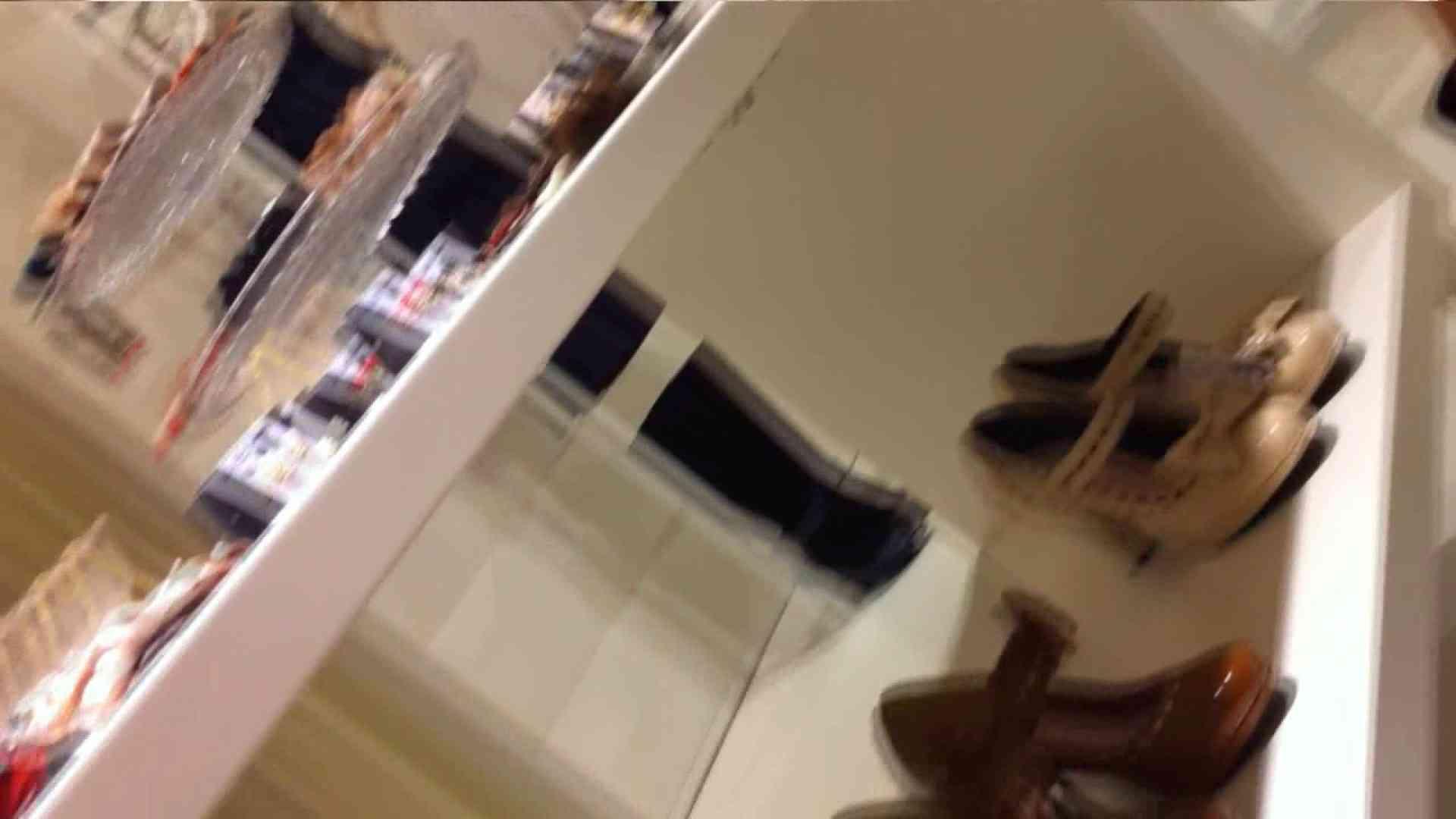 可愛いカリスマ店員限定‼胸チラ&パンチラ vol.29 パンチラ オマンコ動画キャプチャ 101枚 79