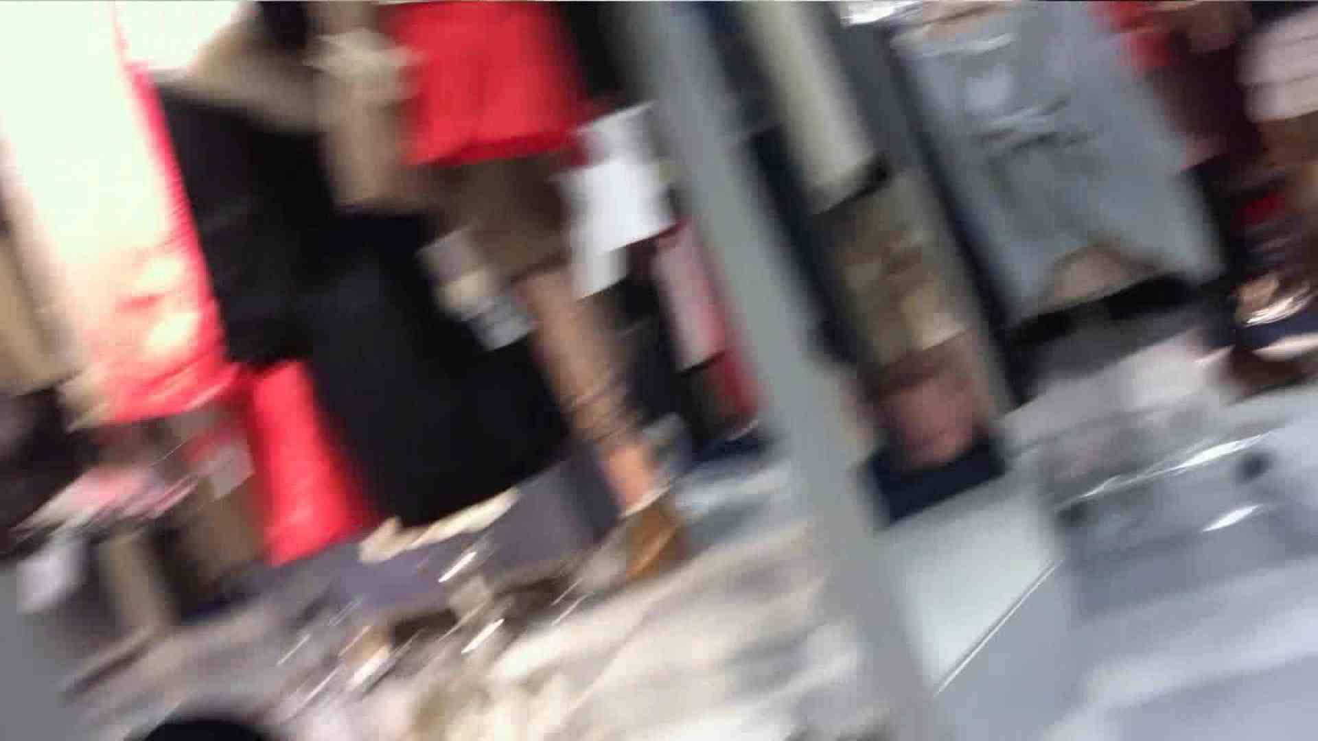 vol.33 美人アパレル胸チラ&パンチラ ギャル系ネーチャンの下着 下着 おめこ無修正画像 53枚 6
