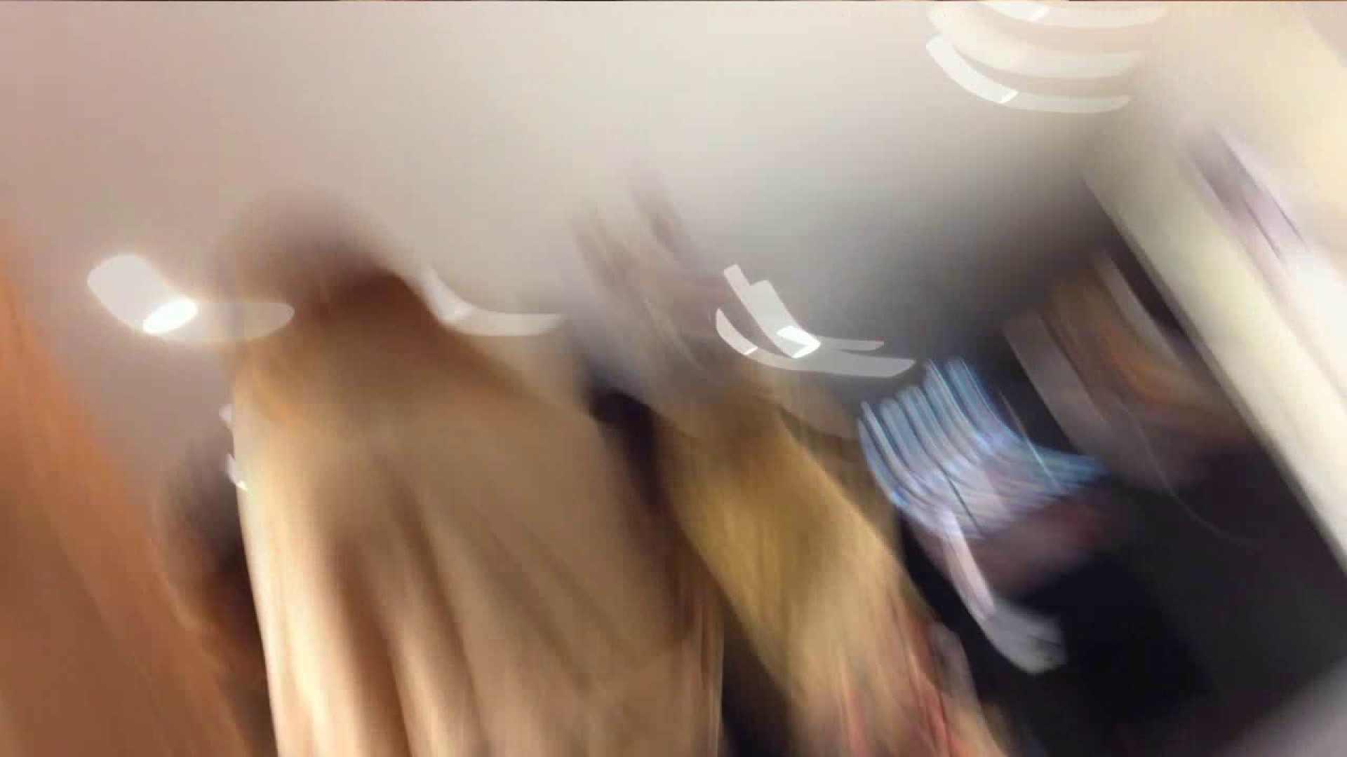 vol.33 美人アパレル胸チラ&パンチラ ギャル系ネーチャンの下着 綺麗なOLたち SEX無修正画像 53枚 30