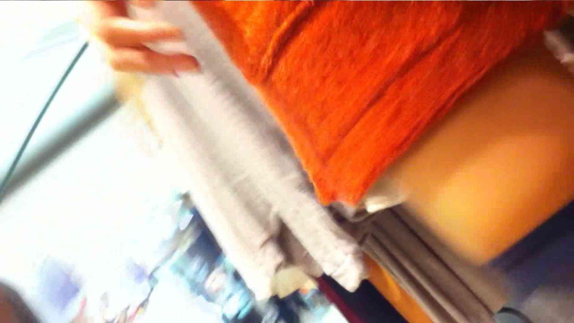 vol.33 美人アパレル胸チラ&パンチラ ギャル系ネーチャンの下着 接写 ワレメ動画紹介 53枚 39