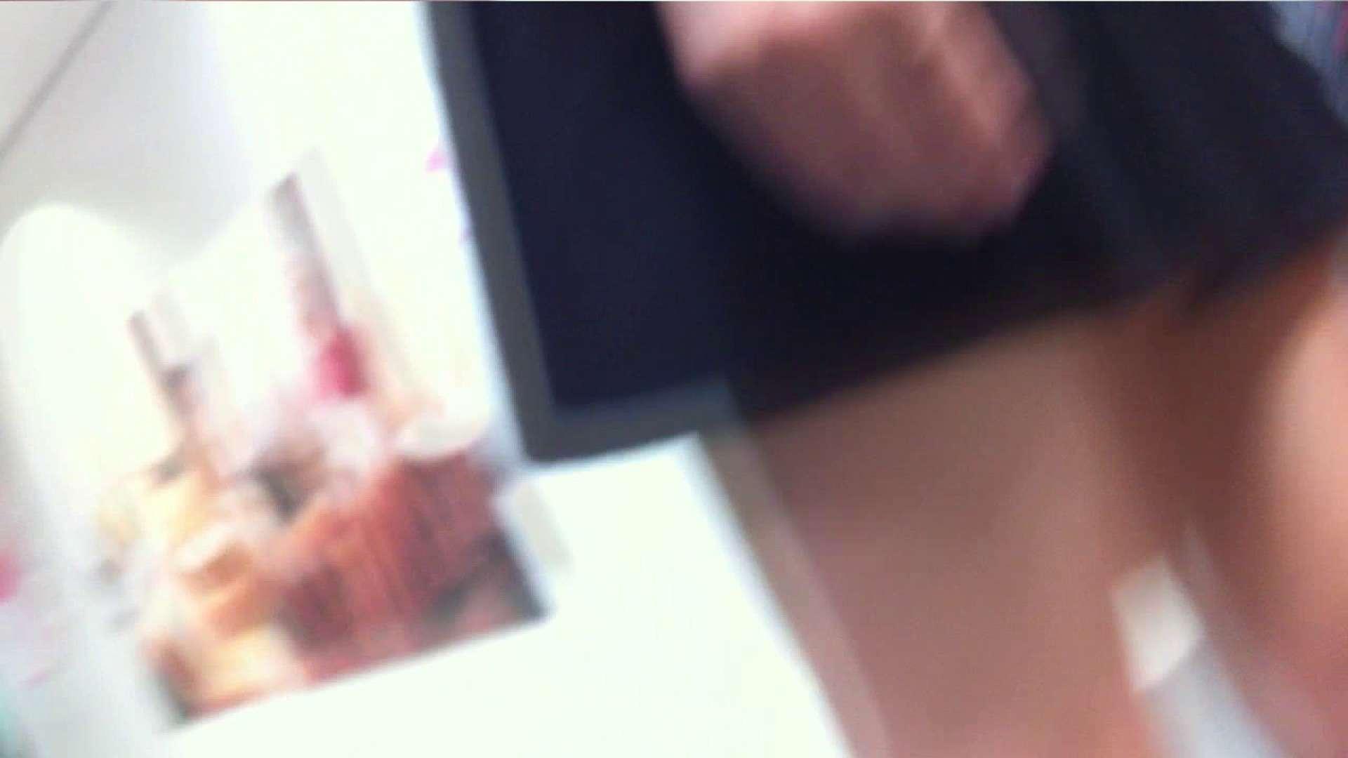 vol.33 美人アパレル胸チラ&パンチラ ギャル系ネーチャンの下着 接写 ワレメ動画紹介 53枚 46