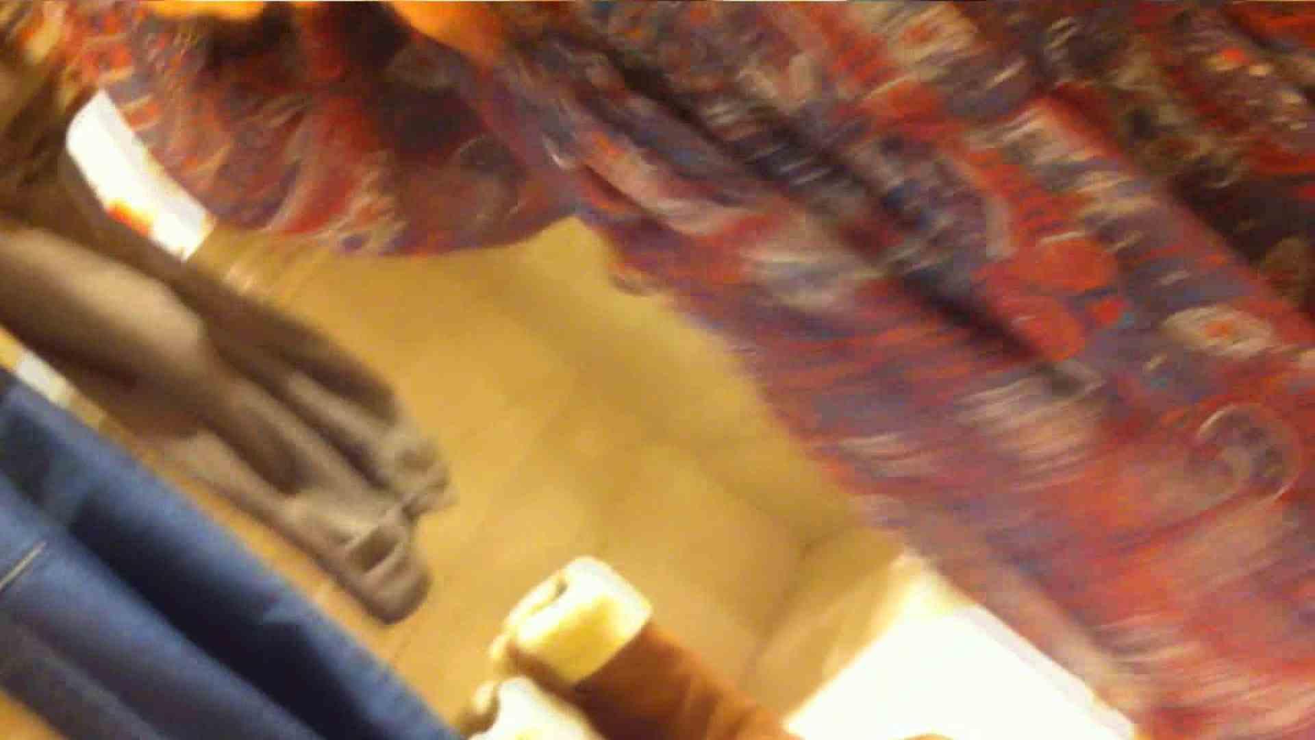 vol.39 美人アパレル胸チラ&パンチラ おねーさんのスカートにモグリたい! チラ オメコ無修正動画無料 108枚 8