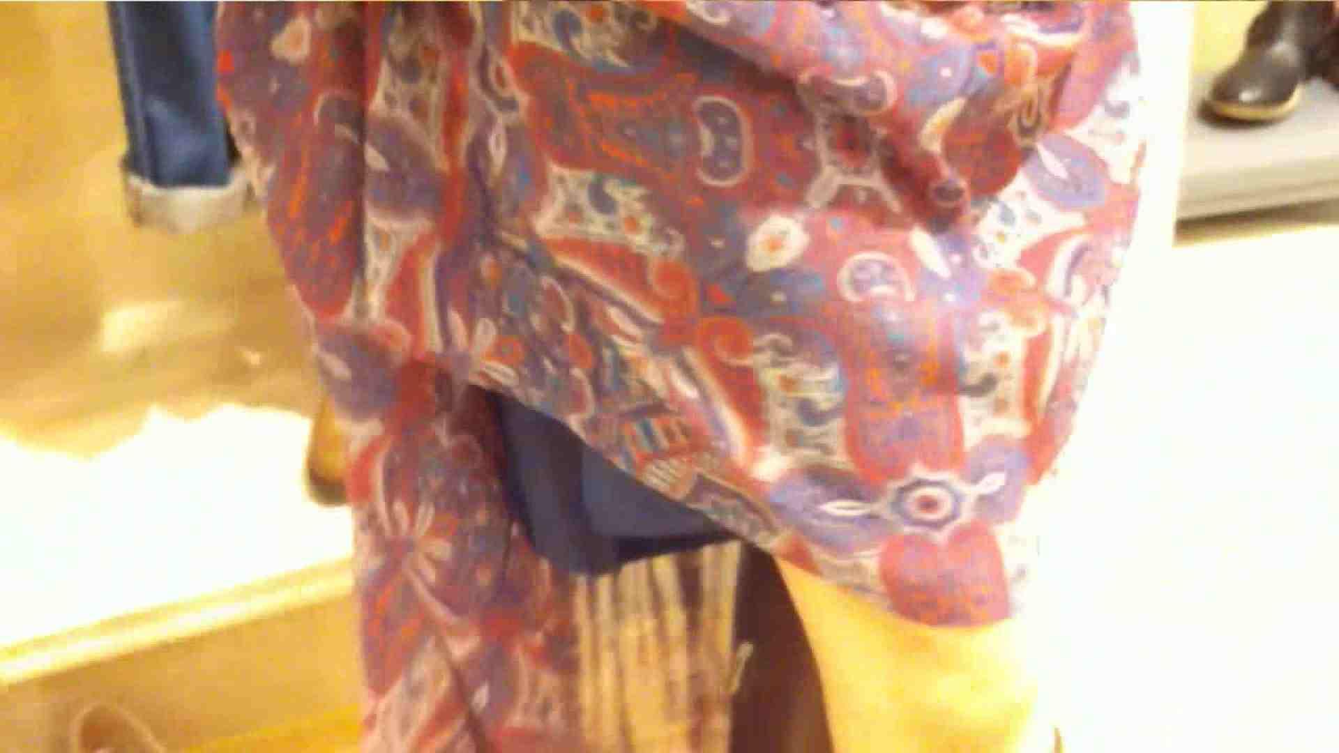 vol.39 美人アパレル胸チラ&パンチラ おねーさんのスカートにモグリたい! 接写 | 胸チラ  108枚 11